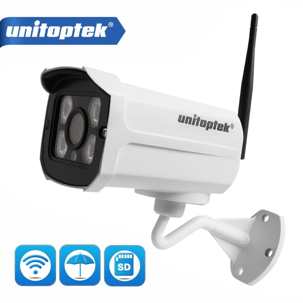 Wireless WIFI IP Camera Outdoor 720P 960P 1080P 2MP Home Security Cameras CCTV Wi-Fi Cam APP CamHi P2P Onvif iPhone Android