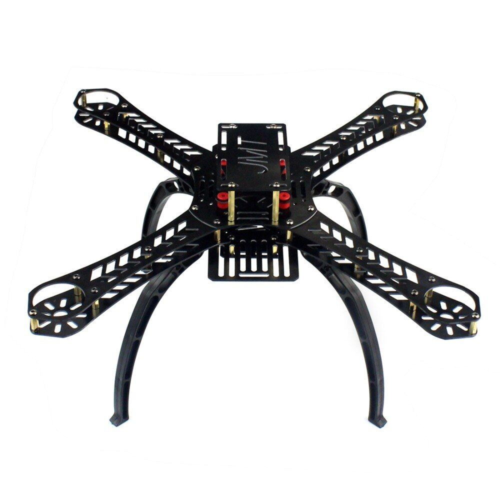 X4 250 280 310 360 380 mm Wheelbase FiberGlass Alien Across Mini <font><b>Quadcopter</b></font> Frame Kit DIY RC Multicopter FPV Drone F14889/93