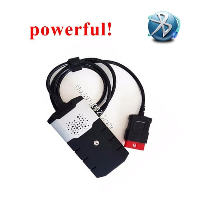2018 obd2 obdii VD TCS CDP PRO plus 2015 R3 with keygen 2016.0 free active CD for delphis vd ds150e cdp for autocom cars trucks