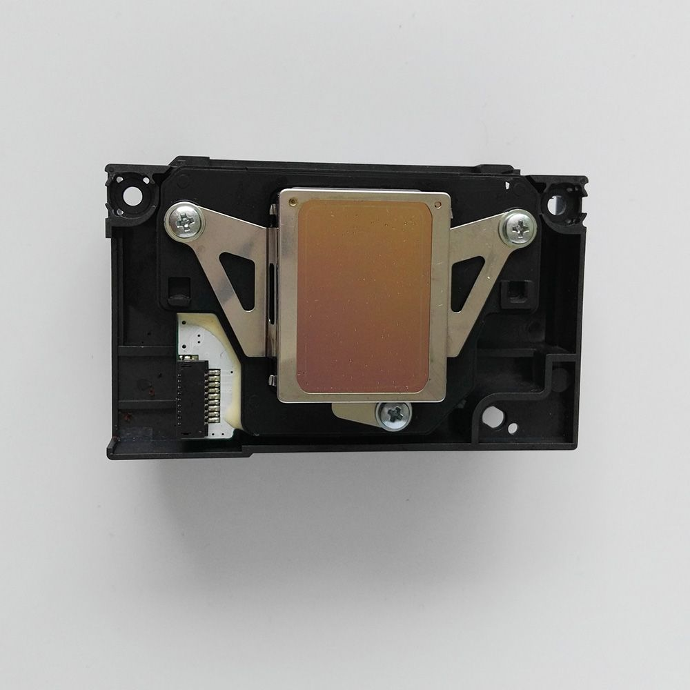 Original F173050 Inkjet Print head Pirnthead For Epson 1390 R390 R270 RX590 1400 1430 1500w L1800 Printer