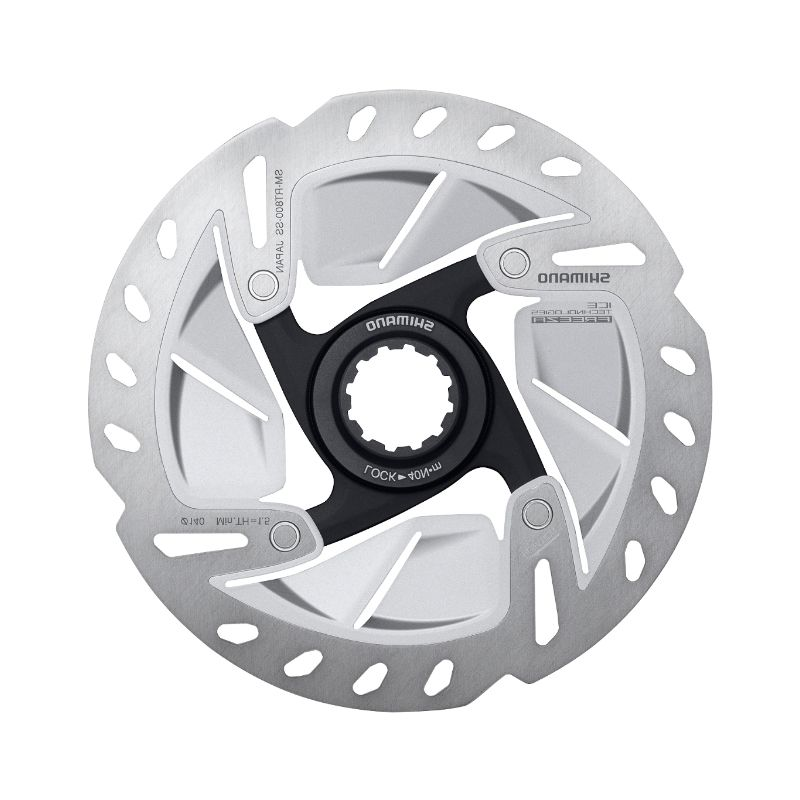 Shimano ULTEGRA SM RT800 Road Bike Disc Brake Rotor Center Lock ICE-TECH Freeza Rotors 140mm 160mm for Ultegra 6800 R8000
