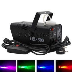 LEVOU 500 W 900 W 1500 W Máquina de Nevoeiro/Fumo/Fogger Luz Do Efeito de Estágio/SX-FM900