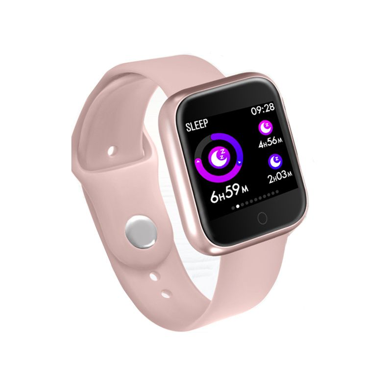 P70 smart wristband +earphone+belt /set smart band women with heart rate blood pressure waterproof watch for ios android