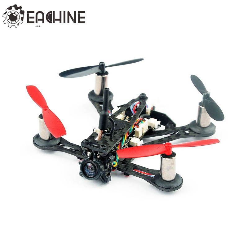 In Stock! Eachine QX95S with F3 Betaflight OSD Buzzer LED Micro FPV RC Racer5 Racing Drone Quadcopter BNF VS Lizard95 BAT QX105