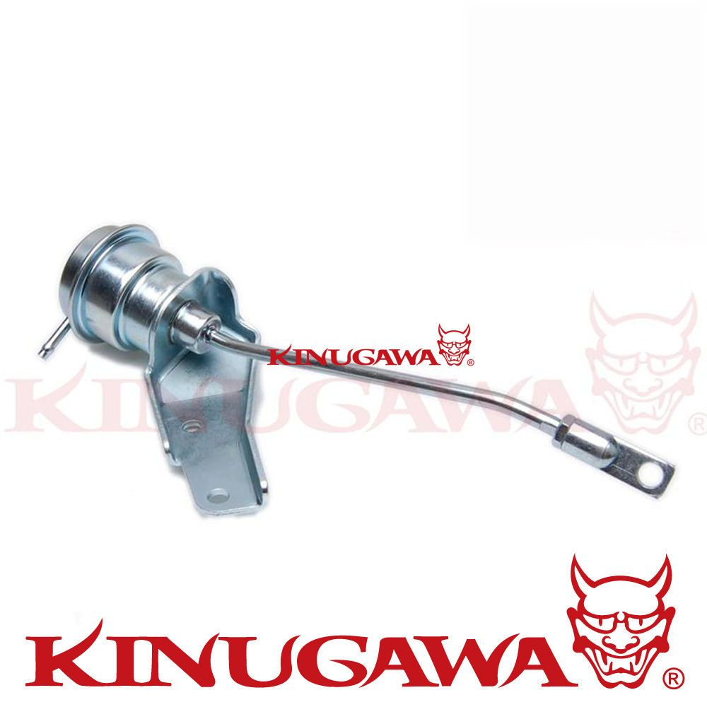 Kinugawa Turbo Wastegate Actuator for Mitsubishi Lancer EVO 9 / IX 0.8 bar / 12 Psi
