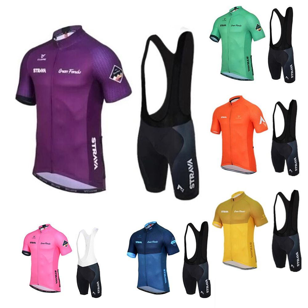 2018 Summer Cycling Jerseys Mans Mountain Bicycle Clothing Maillot Ropa Ciclismo Racing Bike Clothes Sportsweart #abb-208