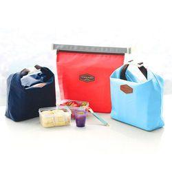 Водонепроницаемый изолированный охладитель сумка-переноска для ланча сумка для хранения сумки для пикника школьные Офисные Сумки для еды
