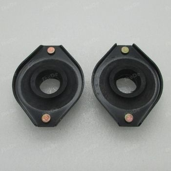 for Chery QQ Save Theravada before connecting bracket / QQ3 front shock absorber front shock absorber rubber roof