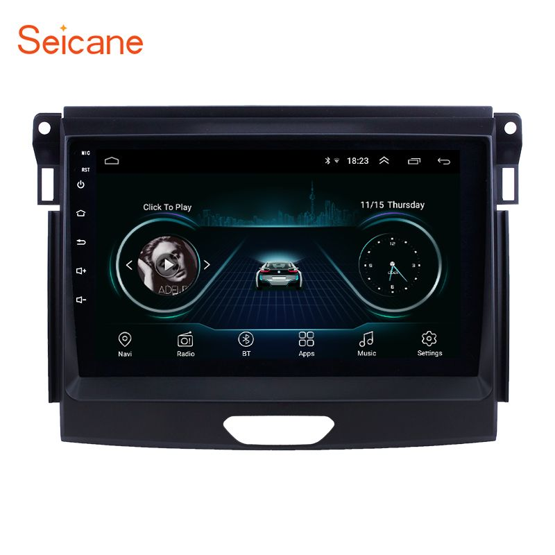 Seicane 2 Din Android 8.1 9