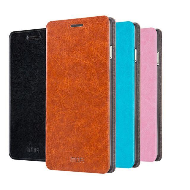 D'origine Mofi Pour Samsung Galaxy J5 2016 Cas De Luxe Flip En Cuir PU Stand Housse Pour Samsung Galaxy J5 2016