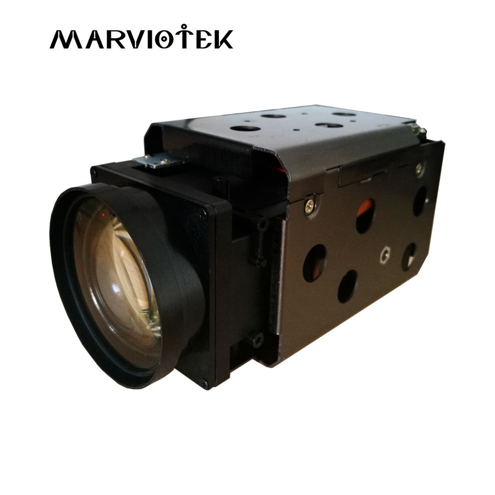 2MP ip-kamera ptz 38X Zoom cctv ip kameras modul Onvif H.265 video surveillance network block camera module SONY IMX385 sensor