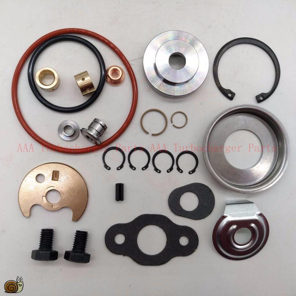 TD04L Turbo parts Repair kits/Rebuild kits supplier AAA Turbocharger parts