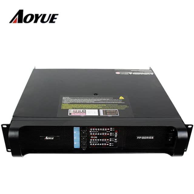 Professionelle Stereo Power Verstärker DS-10Q power verstärker serie audio 1350 w verstärker
