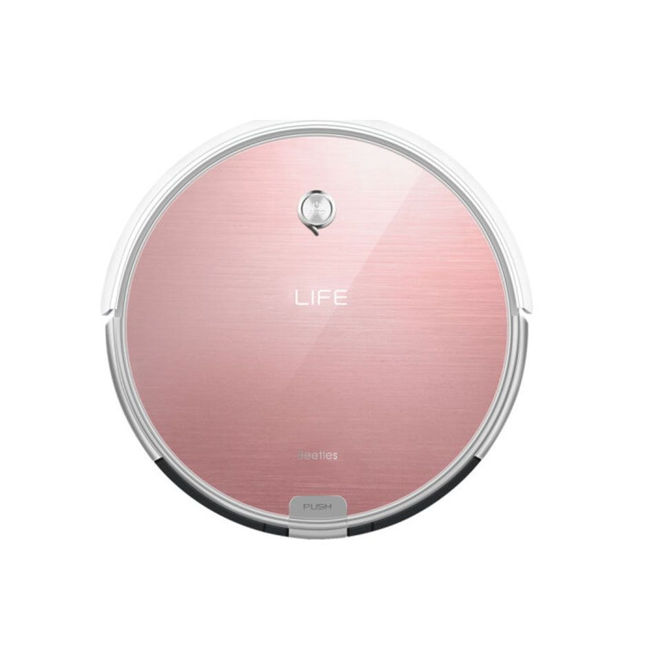 Hot Sale Original 2 in 1 ILIFE X620 Smart Robot Vacuum Cleaner Cleaning Appliances 450ML Water Tank Wet Clean free shipping