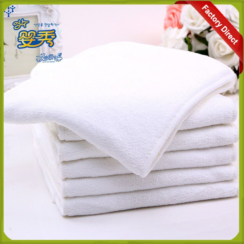 Adult Diaper Inserts Incontinence Disable Washable Reusable Cloth