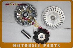 194MM 23T Variator Clutch Kit Drive gear for CFmoto CF moto cf500 500CC CF188 X5 UTV ATV Parts code 0180-051000 ZDL-CF500  MC