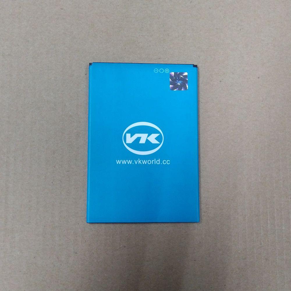 Vkworld VK700 Batterie 100% Original 3200 mAh Lithium-ionen-batterie-wiedereinbau Für Vkworld VK700 Pro Smartphone Mit