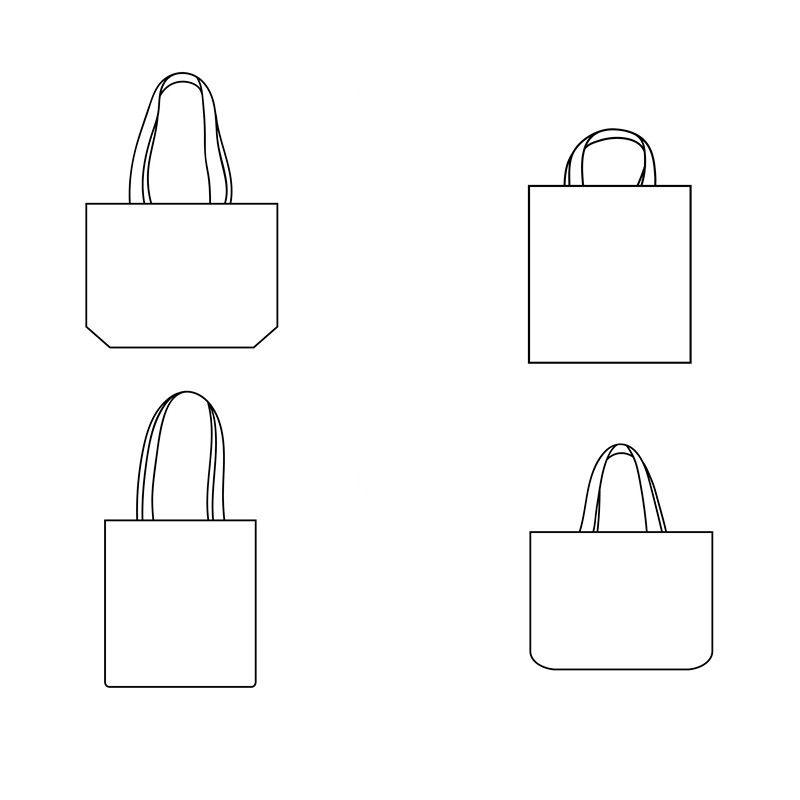 Spring Summer bag