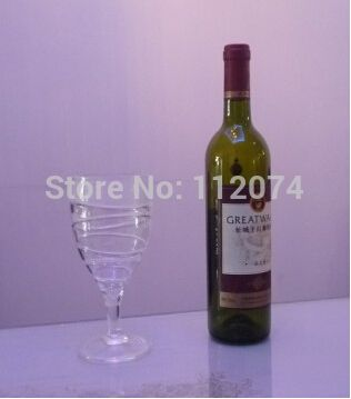 Airborne Wine And Glass,Goblet suspended In the Air Magic Tricks For Magician Levitation Stage Illusion Gimmick Props Mentalism