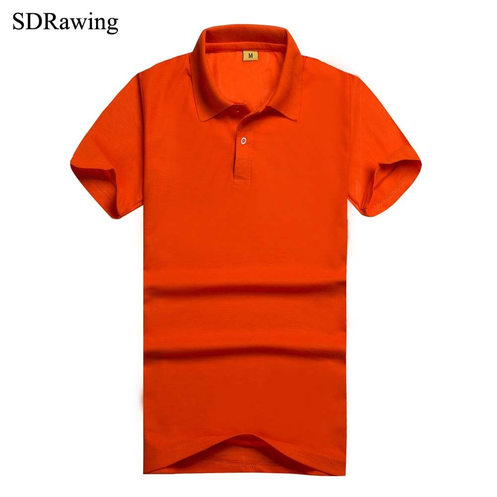 2017 hot Selling New Women Polo Shirt Women Business & Casual solid male polo shirt Short Sleeve breathable polo shirt M-3XL