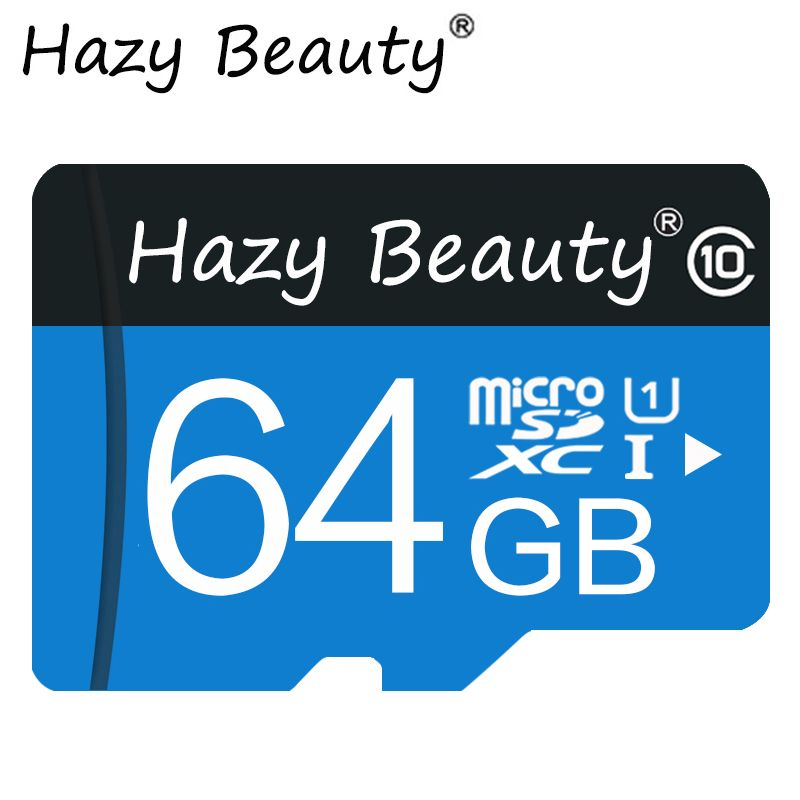 128gb 4g 8g 16g 32g 64g Memory cards Micro SD card 64GB class 10 Memory card Microsd TF card Pendrive Flash free shipping