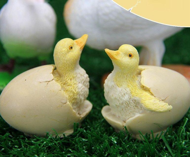 Le nouveau 2017 petit canard savon moule petit canard jaune petit canard éclos gâteau décoration silicone moule silicone moule bébé canard