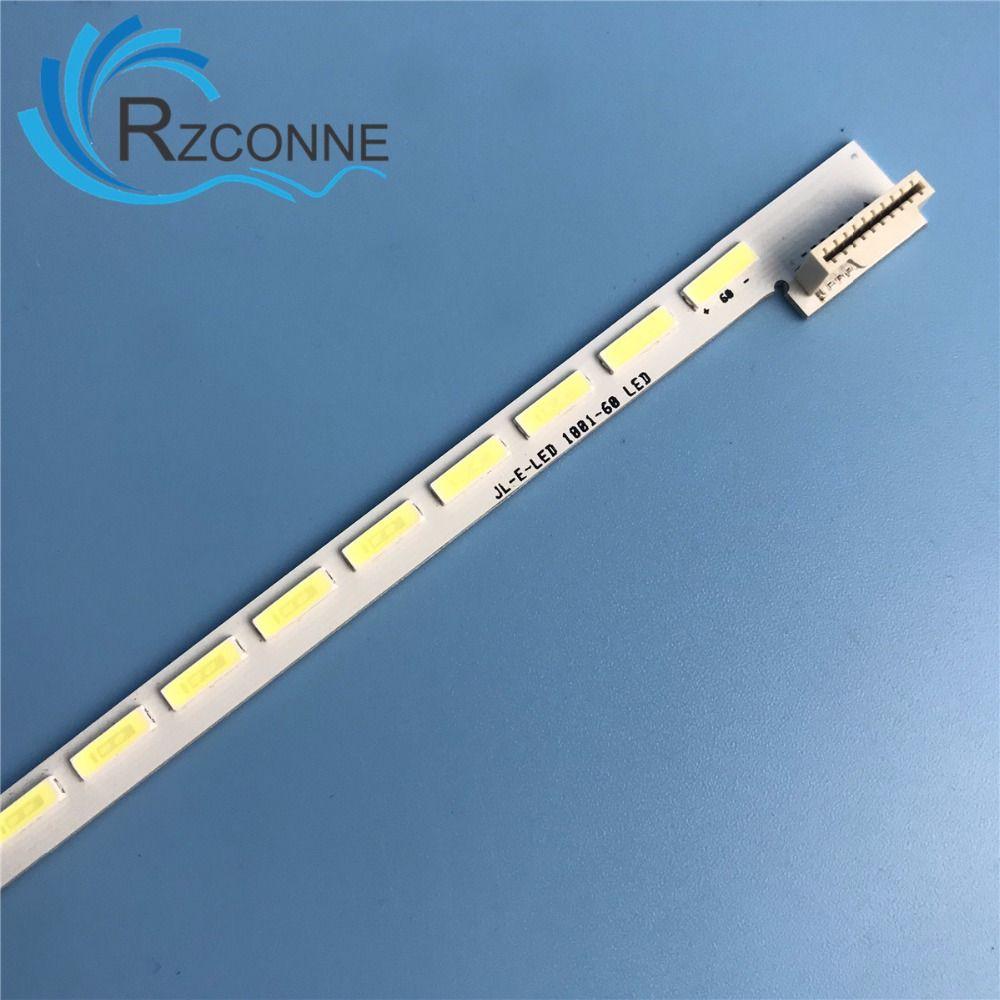 531mm LED Backlight strip 60leds For Konka LG 42 inch TV LED42X8000PD 6920L 0001C 6922L 0016A LE42A70W 6916L01113A LC420EUN