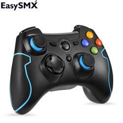 Easysmx ESM-9013 inalámbrico GamePad joystick compatible con PC Ventanas PS3 TV box Android Smartphone