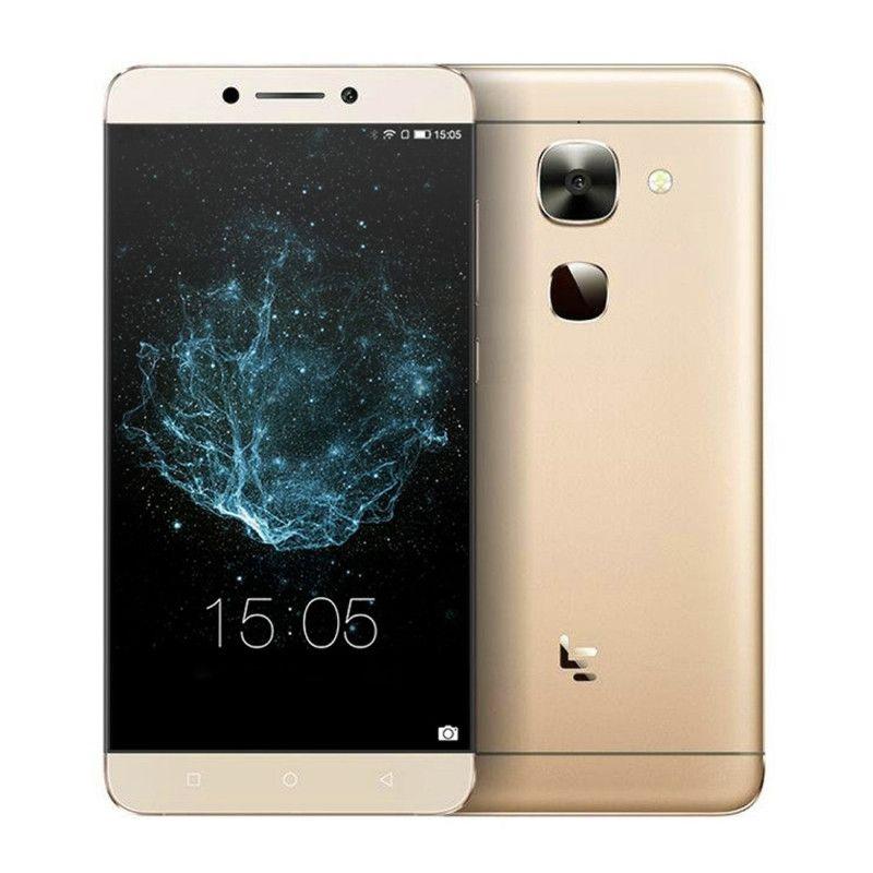 Original Letv leEco Le Max 2 X820 Snapdragon 820 4G LTE Mobile Phone 4G RAM 32G ROM Quad Core Camera 21.0M with free phone case