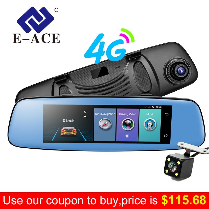 E-ACE Car 7.86