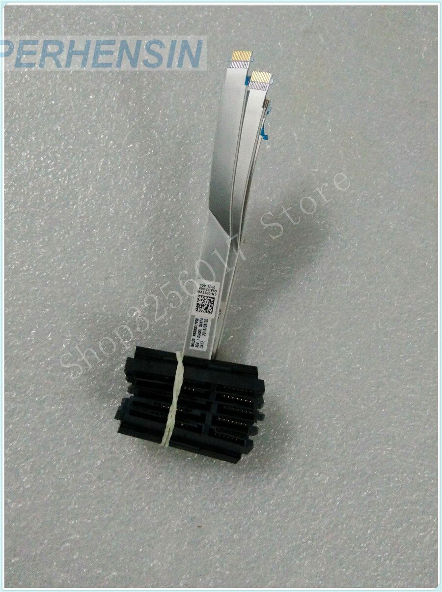 Original Genuine FOR DELL FOR Inspiron 15 5000 5565 5567 HDD cable CN-0P4TVW 0P4TVW P4TVW