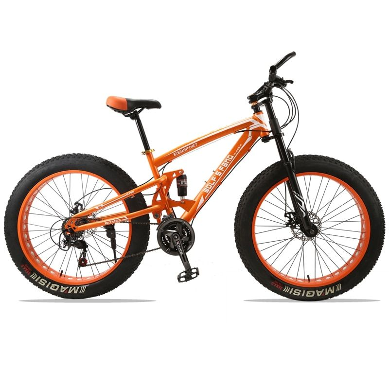 bicycle fat bike 26