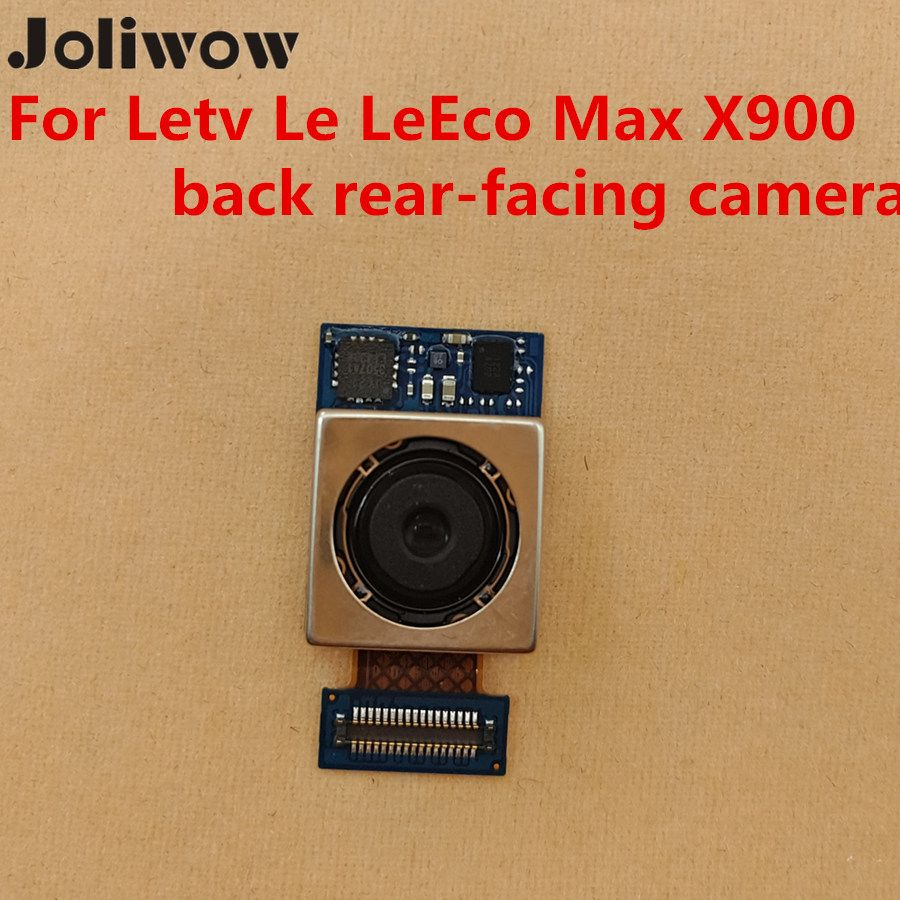 back rear-facing camera For Letv Le LeEco Max X900 21 million pixels