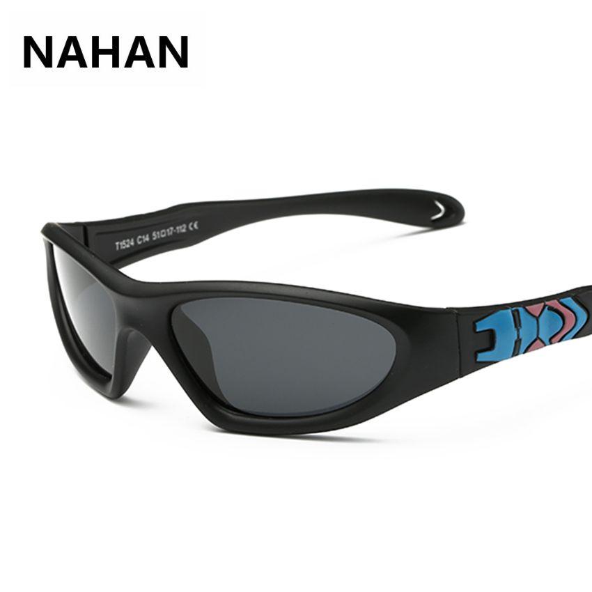 TR90 модная детская одежда Солнцезащитные очки для женщин поляризационные мягкие резиновые Polaroid дети Защита от солнца Очки UV400 очки Óculos Infantil