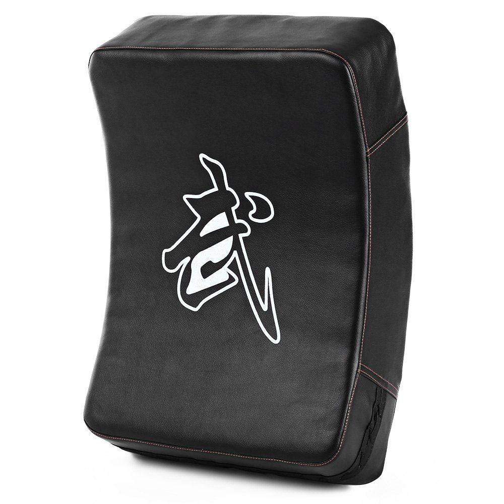 Outlife Durable PU Leather Taekwondo MMA Boxing Kicking Punching Pad TKD Training Gear Sanda /Fighting/ Muay Thai Foot Target