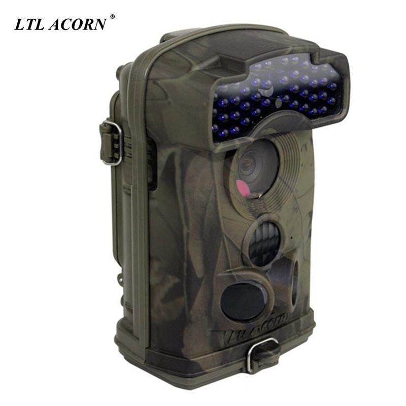 LTL ACORN 6310WMC Jagd Kamera Foto Fallen Weitwinkel 12MP HD Wilde Kamera Fallen 940NM IR Trail Wasserdicht Scouting Camcorder