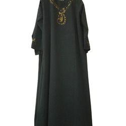 Vestido musulmán vestido islámico abaya ropa musulmán turco ropa islámica ropa Turquía musulmanes vestido CC002