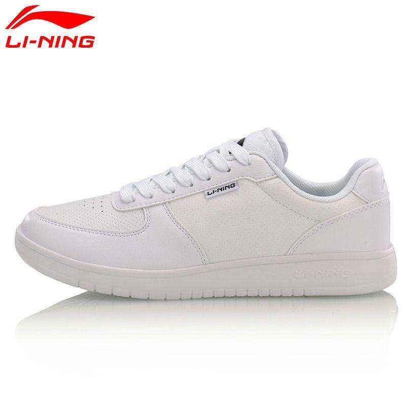 Li-Ning Men Superwave Walking Shoes Streetwear Leisure Wearable Breathable LiNing Sneakers Sports Shoes AGLM013 YXB080
