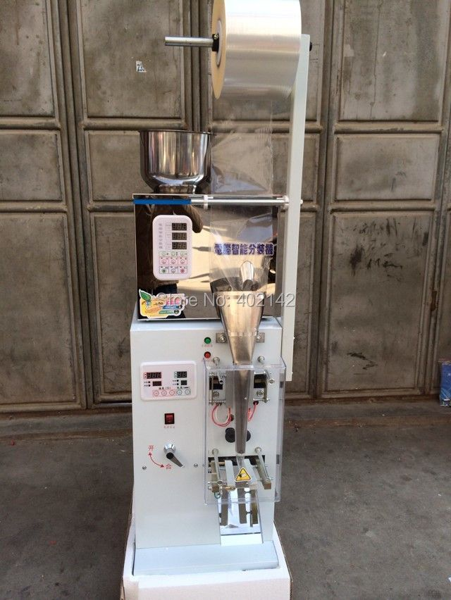 2-200g Full Automatic Tea Bag Packing Machine/Filling and Sealing Machine/Automatic Herb,Powder Packing Machine