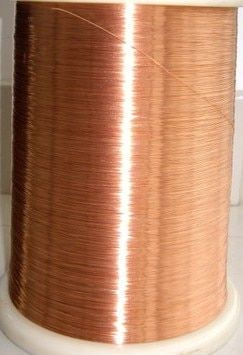 Free shipping 0.35mm *500m QA-1-155 Polyurethane enameled Wire Copper Wire  enameled Repair cable