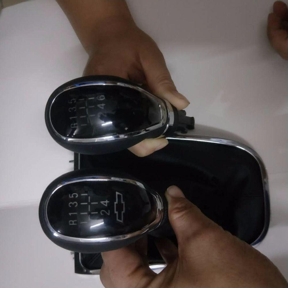 Gear shift knob handball suitable Opel Vauxhall Insignia A Astra J Mokka Corsa ASTRA insignia 1.6T 5 or 6 speed 55563840