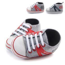 Mode Sneakers Enfant En Bas Âge Bébé Chaussures Casual Sport Garçon et Filles Printemps Automne Premiers Marcheurs Nouveau-Né Cadeau 11 cm 12 cm 13 cm