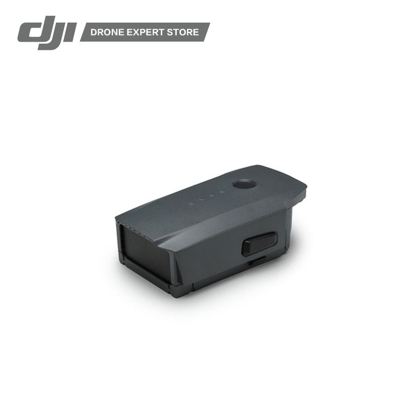 DJI Original Mavic Pro Intelligent Flight Battery Max 27-min Flight Time Over-charge and Discharge Protection