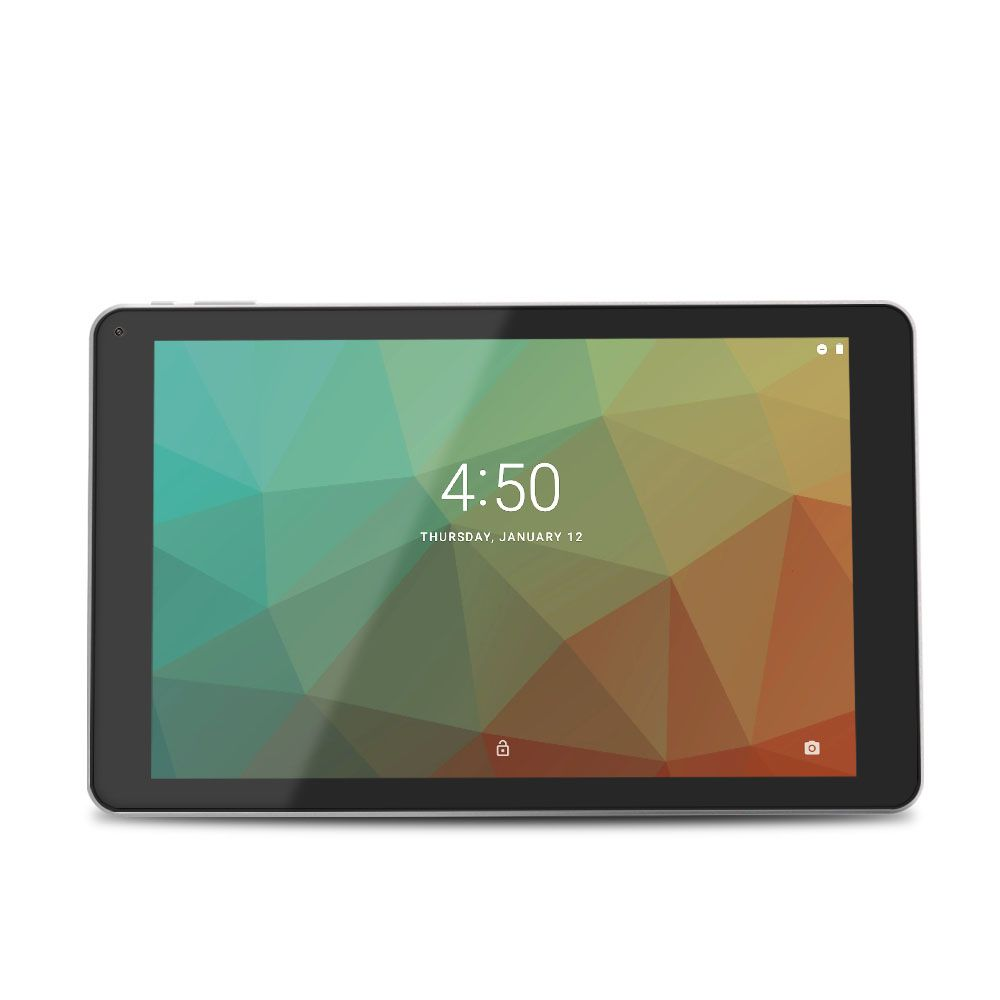 New arrival!! YUNTAB 10.1inch A108 Android7.1 Tablet Allwinner A64 Quad Core 1GB DDR3+16GB Support Dual Camera with Bluetooth4.0