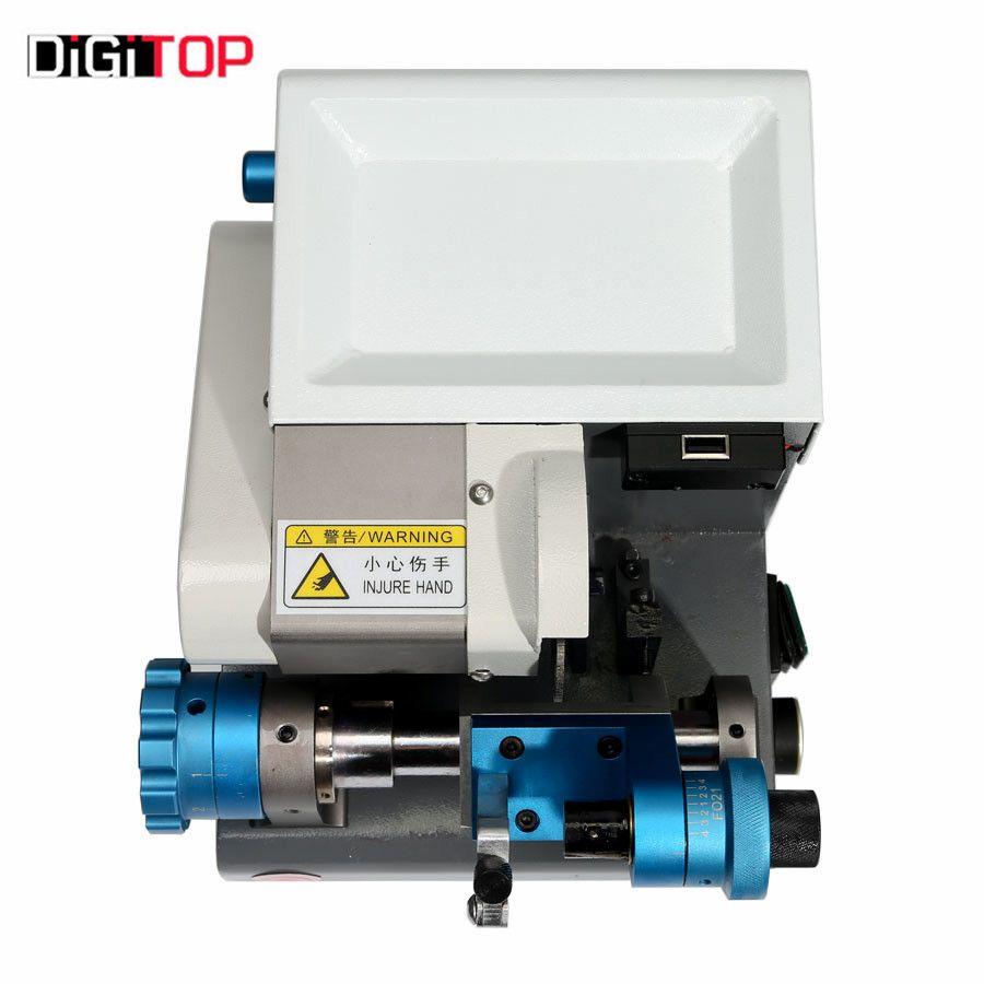 JINGJI F1 Tibbe Type Key Cutting Machine
