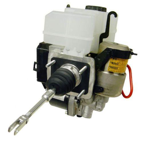 Remanufactured ABS Brems Pumpe Master Zylinder Booster Antrieb A930444 Für Toyota 4 Runner GX470