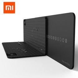 Xiaomi mijia wowstick wowpad Магнитная отвертка винт Postion Memory Plate коврики для комплект, 1FS Электрический