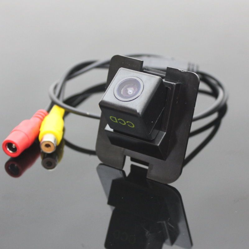 Lyudmila FOR Mercedes Benz W204 W212 W221 S600 S550 S500 S400 Viano Vito Car Back up Reverse Rear View Camera HD Night Vision