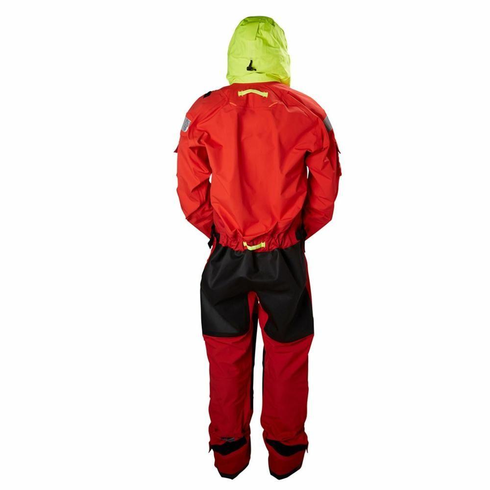 Herren Kanu Kajak Surf Fabrik-versorgungstrockenanzug Komfort Haltbarkeit Schützt Gegen Das Eindringen von Wasser Schlamm Perfekte Trocken Anzug für Fit ATV & UTV Fahrer