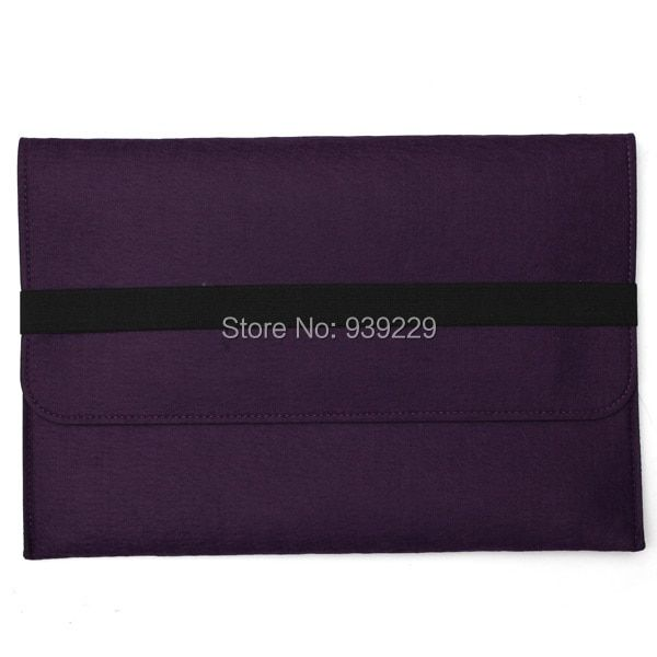 Hohe Qualität Großhandel Preis Smart Ultrabook laptop Wollfilz für Macbook Air/Pro/Retina 11 11,6 zoll